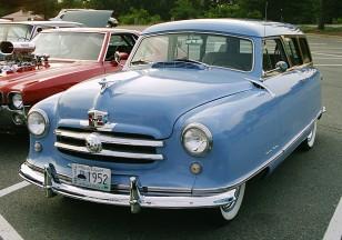 1950s Cars