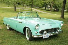 Autos 1950s