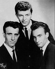 Dion and the Belmonts