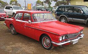 1962 Dodge Lancer