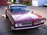 1963 Pontiac Lemans Coup