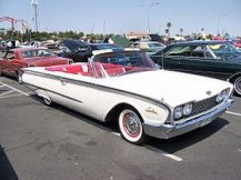 1960 Ford