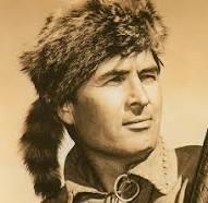 Davy Crokett
