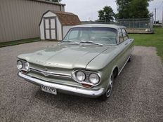 A 64 Corvair