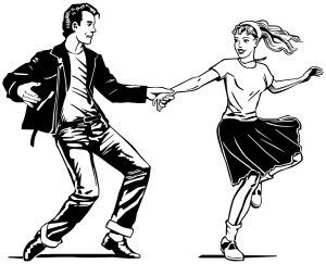 RetroSwingDancing