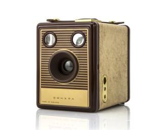 Browie Camera