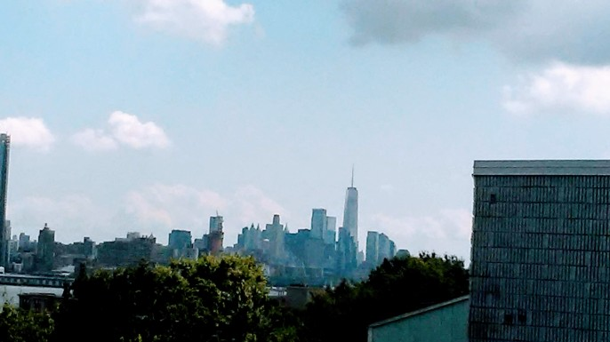 The Freedom Tower New York City