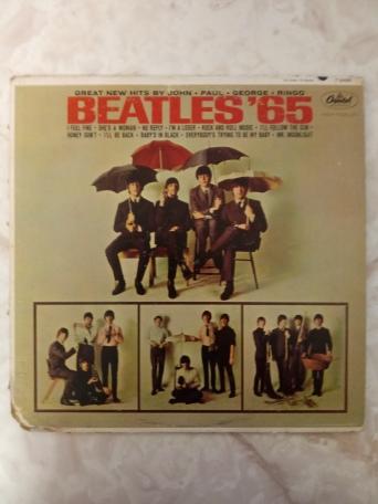 """Beatle """"65 Album"""