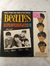 Earrly Beatles Album