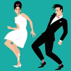 1960's Dance Styles