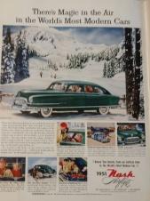 1951 Auto Ad