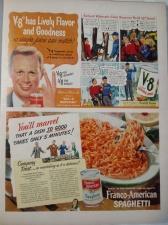 Can Spaghetti 1951