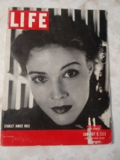 Life Cover 1951