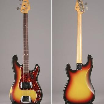 Fender Precision Bass